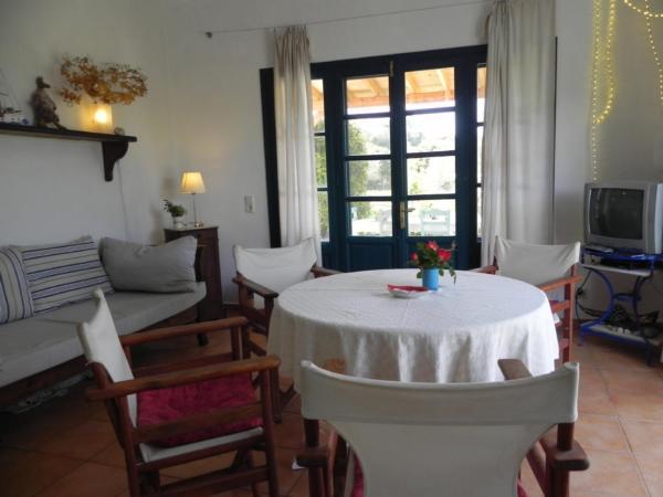 Ferienhaus Olive Garden - Oase der Ruhe (2167110), Vafeios, Lesbos, Ägäische Inseln, Griechenland, Bild 27