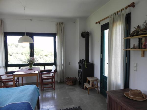 Ferienhaus Olive Garden - Oase der Ruhe (2167110), Vafeios, Lesbos, Ägäische Inseln, Griechenland, Bild 7
