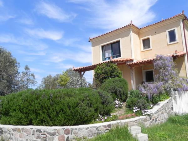Ferienhaus Olive Garden - Oase der Ruhe (2167110), Vafeios, Lesbos, Ägäische Inseln, Griechenland, Bild 34