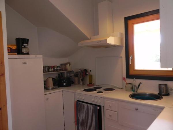 Ferienhaus Olive Garden - Oase der Ruhe (2167110), Vafeios, Lesbos, Ägäische Inseln, Griechenland, Bild 22