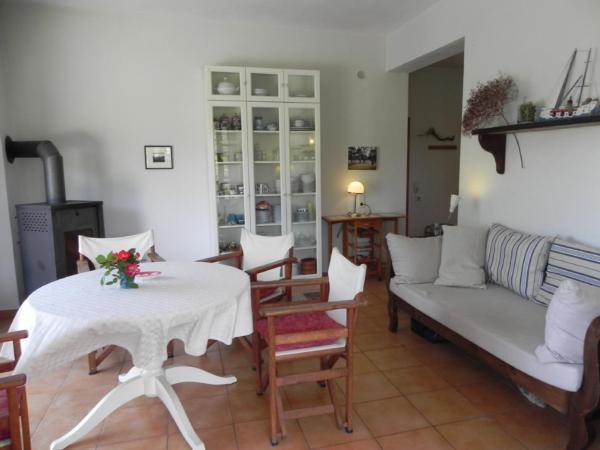 Ferienhaus Olive Garden - Oase der Ruhe (2167110), Vafeios, Lesbos, Ägäische Inseln, Griechenland, Bild 32