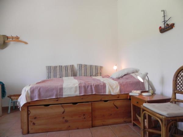 Ferienhaus Olive Garden - Oase der Ruhe (2167110), Vafeios, Lesbos, Ägäische Inseln, Griechenland, Bild 14