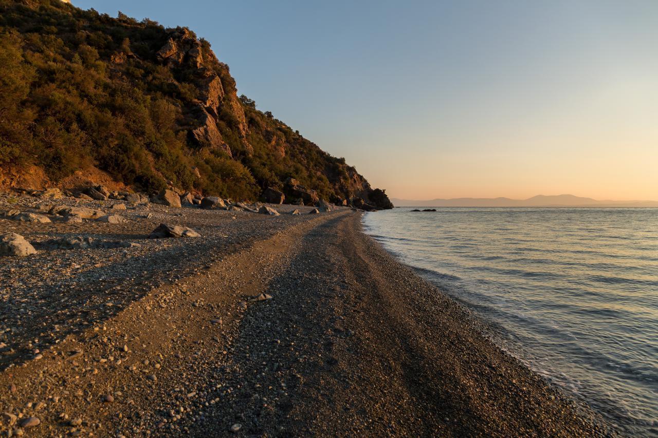 Ferienhaus God Bachhus Villa (2169017), Leonidhion, , Peloponnes, Griechenland, Bild 12