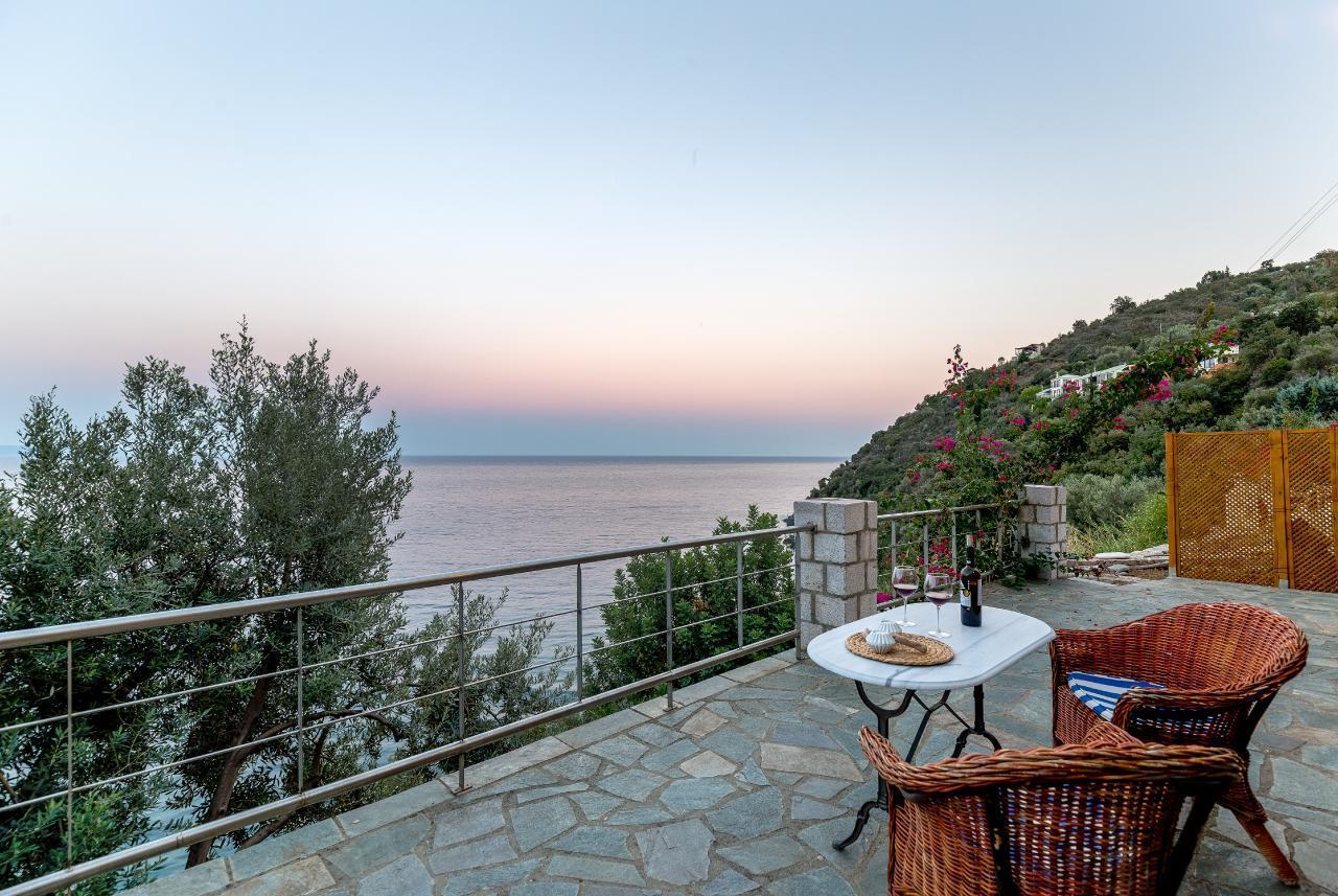Ferienhaus God Bachhus Villa (2169017), Leonidhion, , Peloponnes, Griechenland, Bild 38