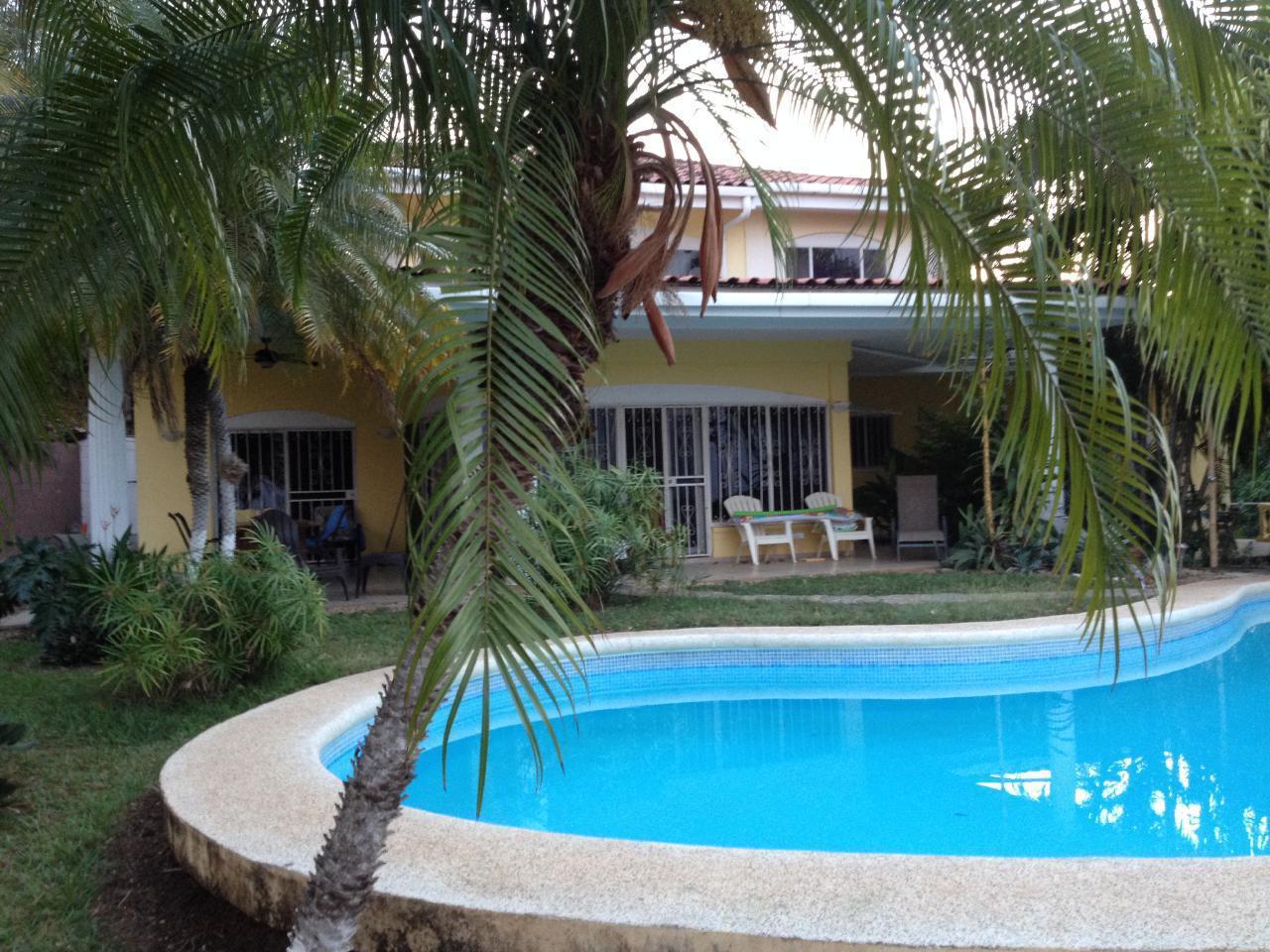 casa Estrella Tamarindo ocean view