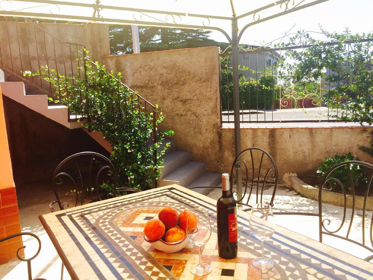 Maison de vacances Etna Dimora dei Saponari (2170785), Trecastagni, Catania, Sicile, Italie, image 4
