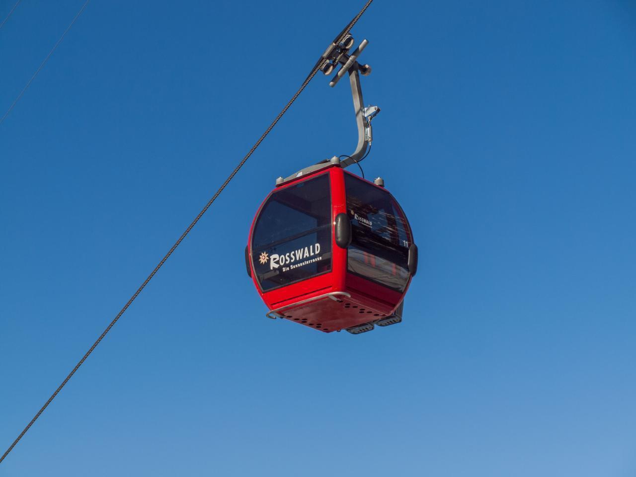 Ferienwohnung Urchiges Walliserchalet auf Rosswald | Alphütte OG (2171131), Rosswald, Brig - Simplon, Wallis, Schweiz, Bild 23