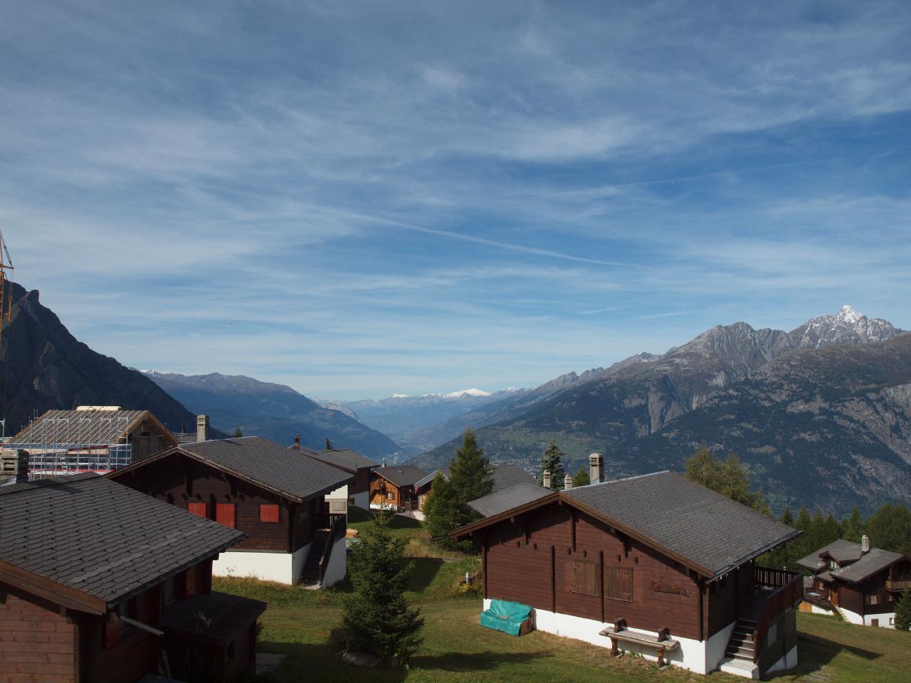Ferienwohnung Urchiges Walliserchalet auf Rosswald | Alphütte OG (2171131), Rosswald, Brig - Simplon, Wallis, Schweiz, Bild 8