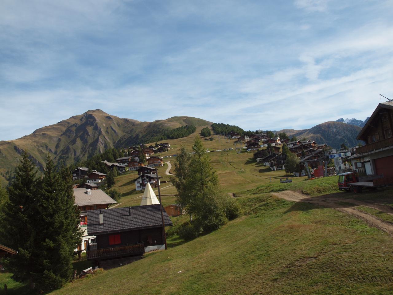 Ferienwohnung Urchiges Walliserchalet auf Rosswald | Alphütte OG (2171131), Rosswald, Brig - Simplon, Wallis, Schweiz, Bild 7