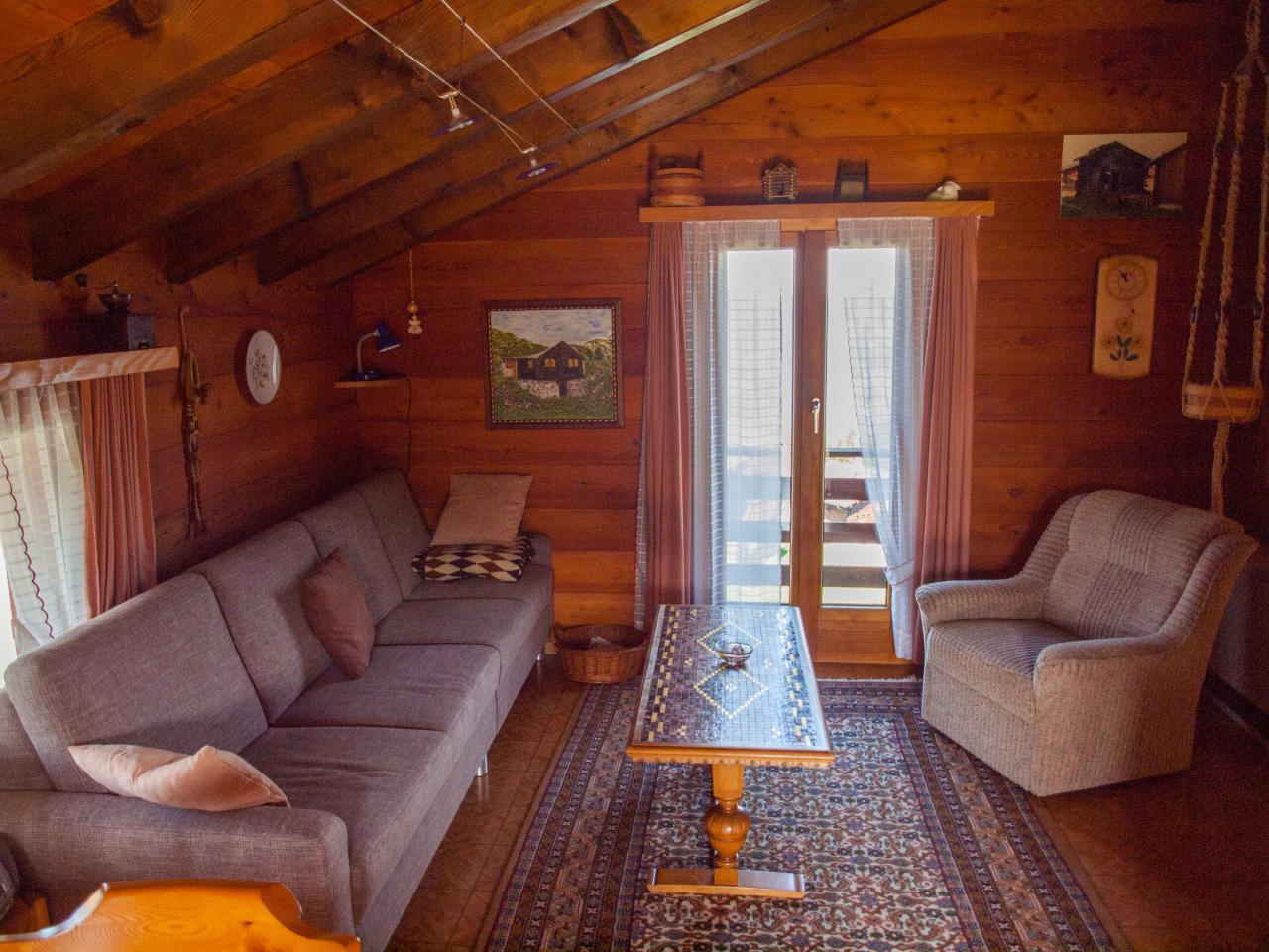 Ferienwohnung Urchiges Walliserchalet auf Rosswald | Alphütte OG (2171131), Rosswald, Brig - Simplon, Wallis, Schweiz, Bild 12