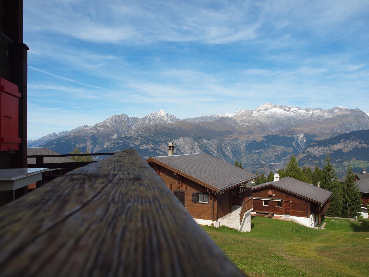 Ferienwohnung Urchiges Walliserchalet auf Rosswald | Alphütte OG (2171131), Rosswald, Brig - Simplon, Wallis, Schweiz, Bild 6