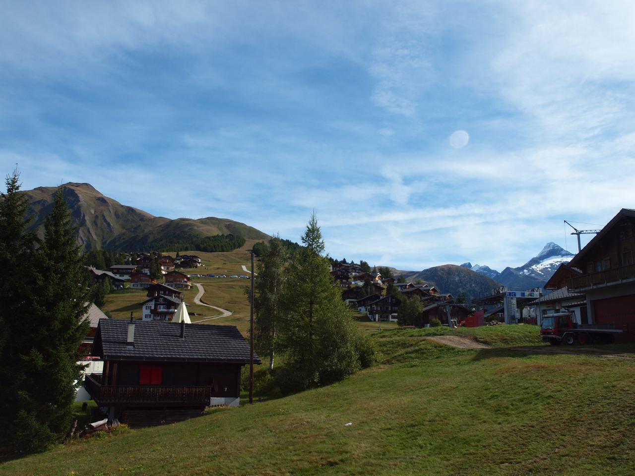 Ferienwohnung Urchiges Walliserchalet auf Rosswald | Alphütte OG (2171131), Rosswald, Brig - Simplon, Wallis, Schweiz, Bild 4