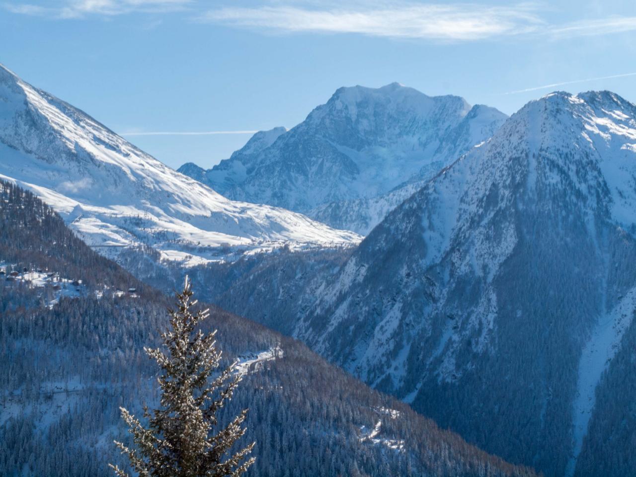 Ferienwohnung Urchiges Walliserchalet auf Rosswald | Alphütte OG (2171131), Rosswald, Brig - Simplon, Wallis, Schweiz, Bild 17