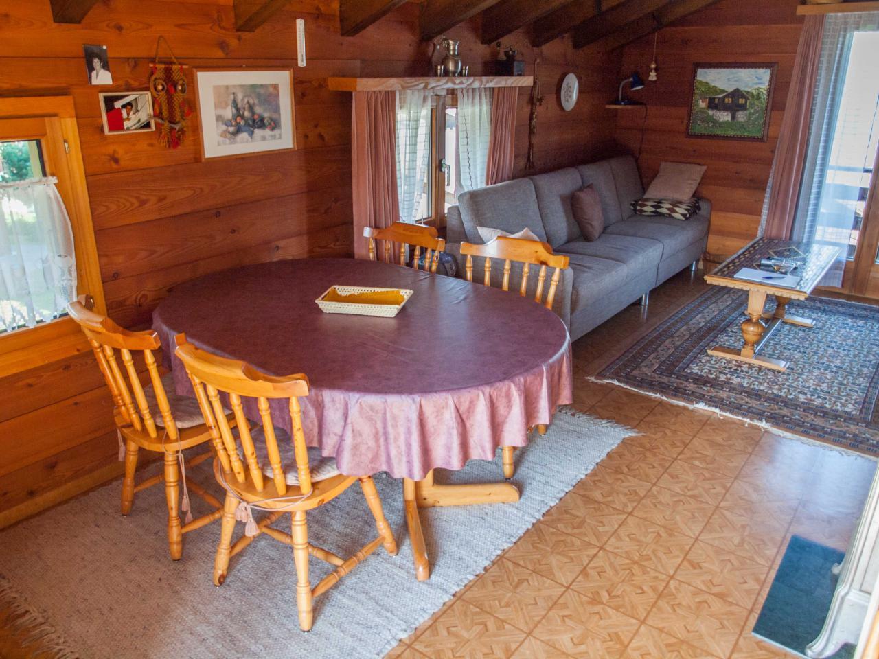 Ferienwohnung Urchiges Walliserchalet auf Rosswald | Alphütte OG (2171131), Rosswald, Brig - Simplon, Wallis, Schweiz, Bild 11