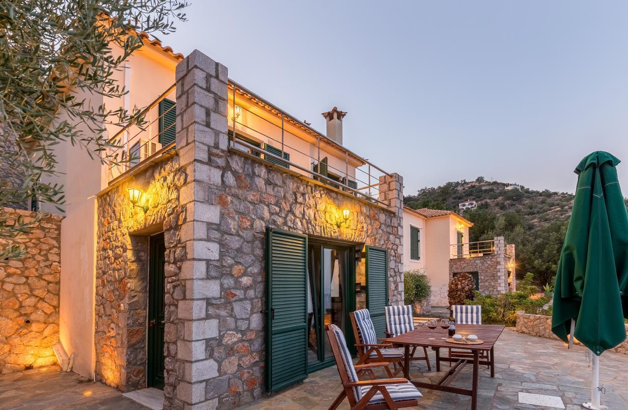 Ferienhaus Salvador Dali Villa (2177437), Leonidhion, , Peloponnes, Griechenland, Bild 19