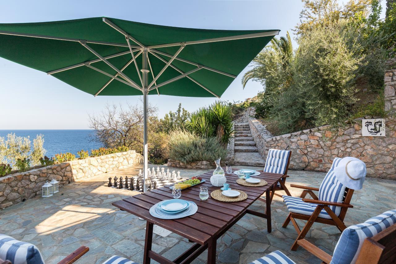 Ferienhaus Salvador Dali Villa (2177437), Leonidhion, , Peloponnes, Griechenland, Bild 10