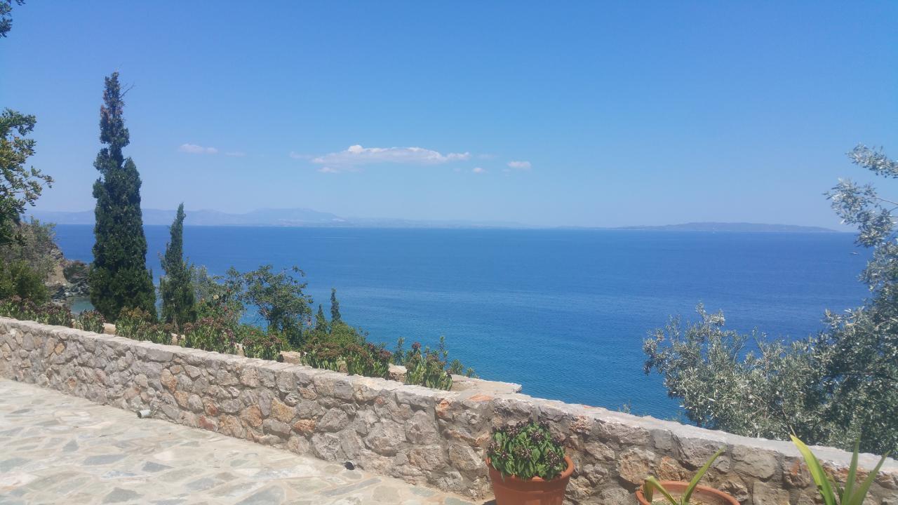 Ferienhaus Salvador Dali Villa (2177437), Leonidhion, , Peloponnes, Griechenland, Bild 1