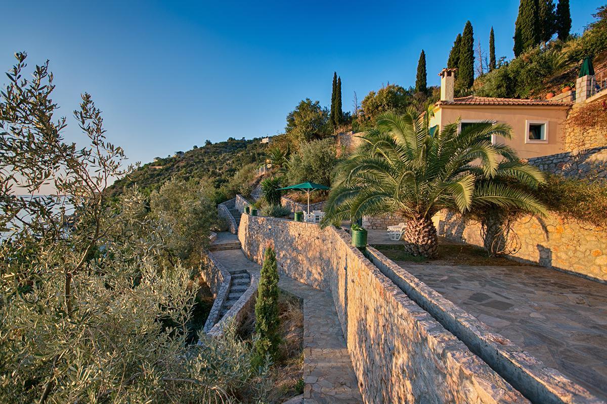 Ferienhaus Salvador Dali Villa (2177437), Leonidhion, , Peloponnes, Griechenland, Bild 3
