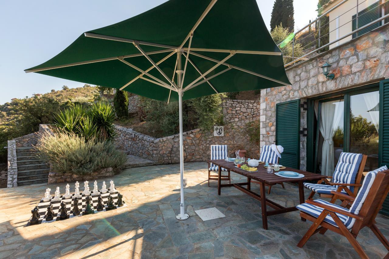 Ferienhaus Salvador Dali Villa (2177437), Leonidhion, , Peloponnes, Griechenland, Bild 9