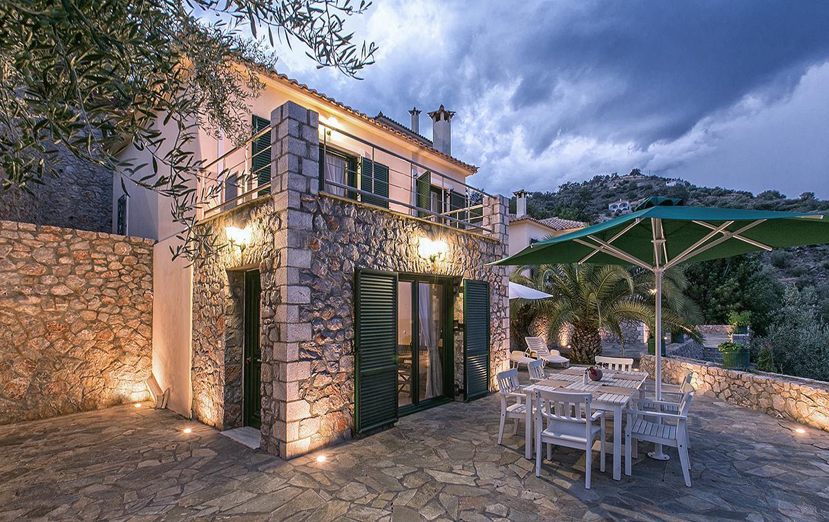 Ferienhaus Salvador Dali Villa (2177437), Leonidhion, , Peloponnes, Griechenland, Bild 7