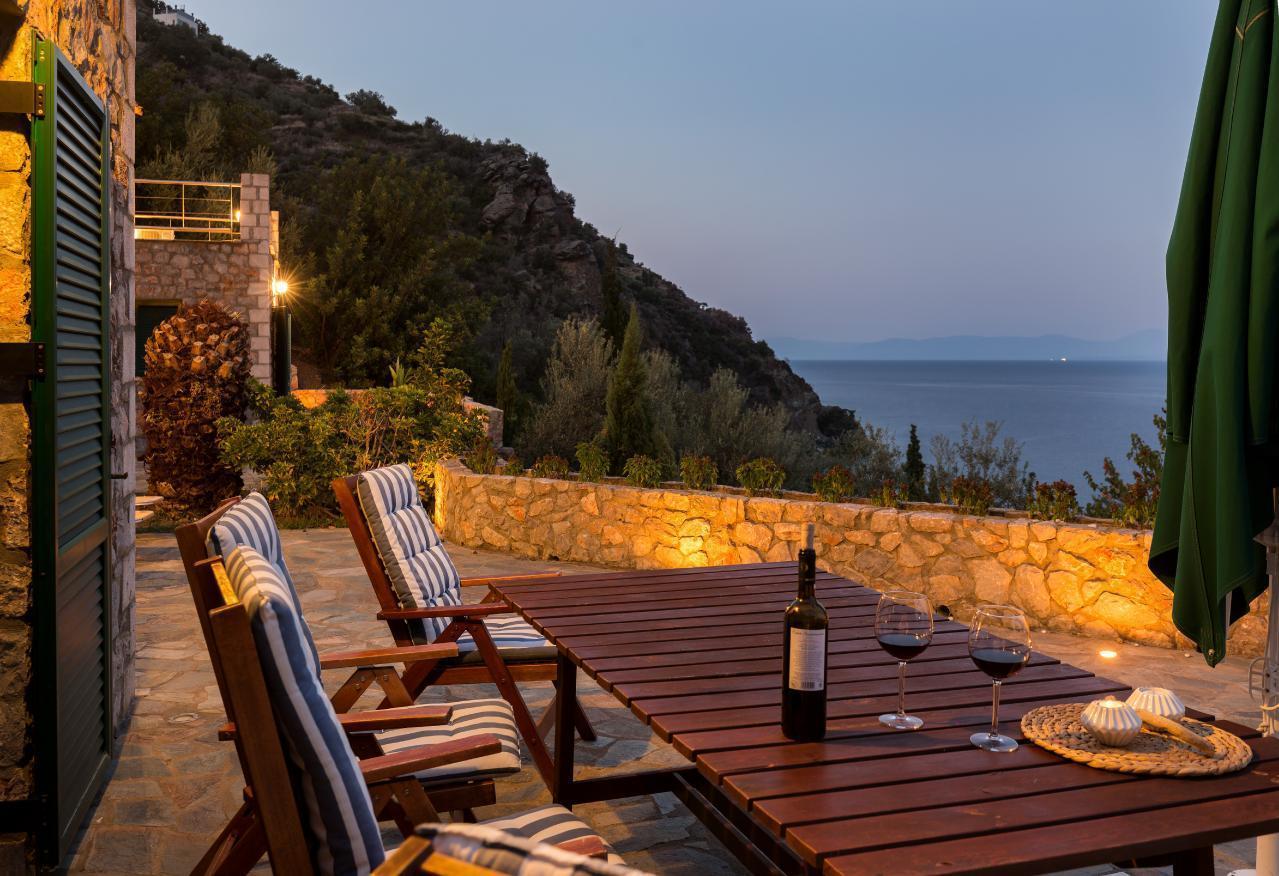 Ferienhaus Salvador Dali Villa (2177437), Leonidhion, , Peloponnes, Griechenland, Bild 20
