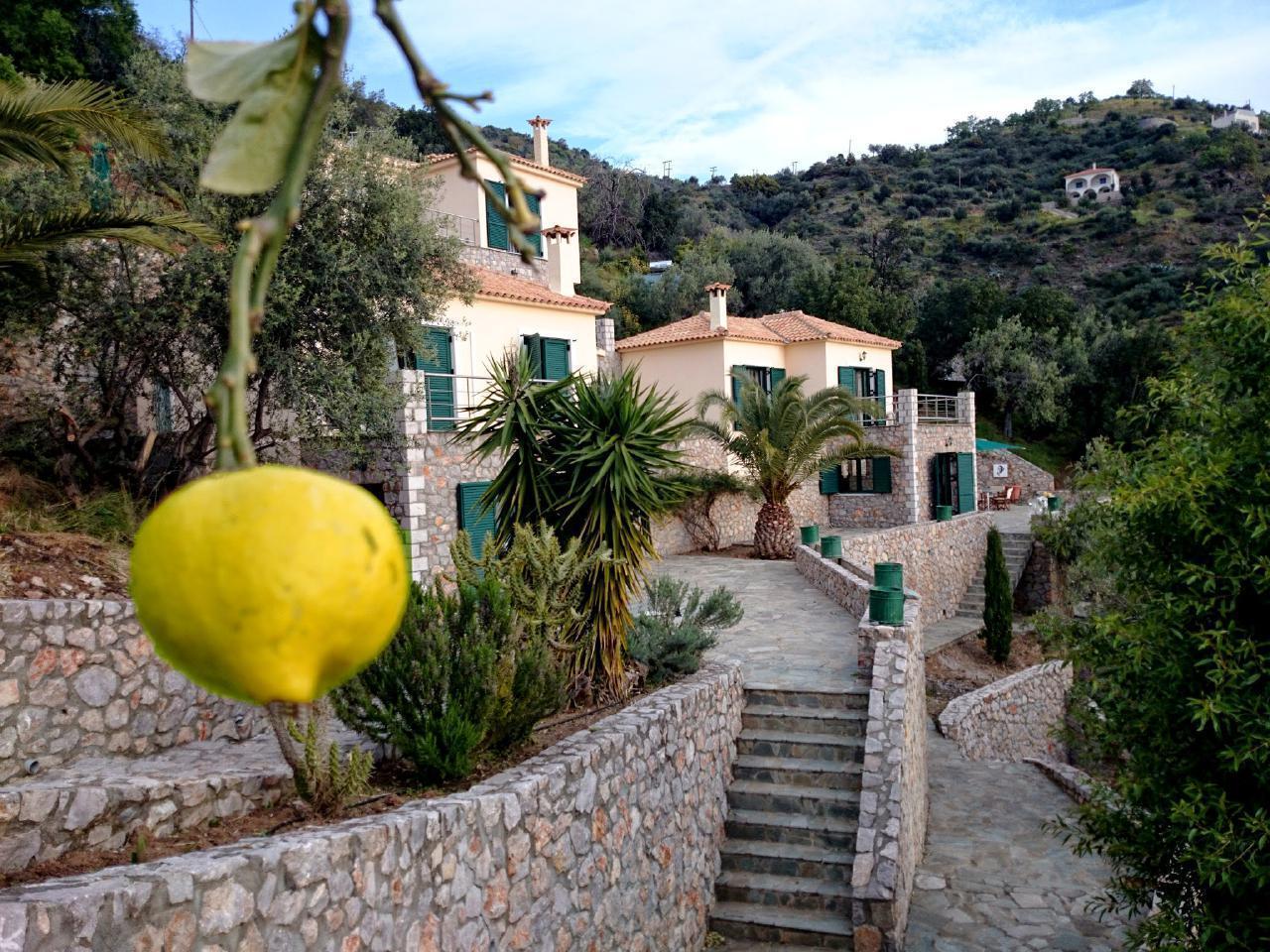 Ferienhaus Salvador Dali Villa (2177437), Leonidhion, , Peloponnes, Griechenland, Bild 2