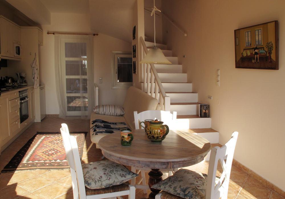 Holiday house Marianthi - das Juwel im Herzen Molivos (2177447), Vafeios, Lesbos, Aegean Islands, Greece, picture 30