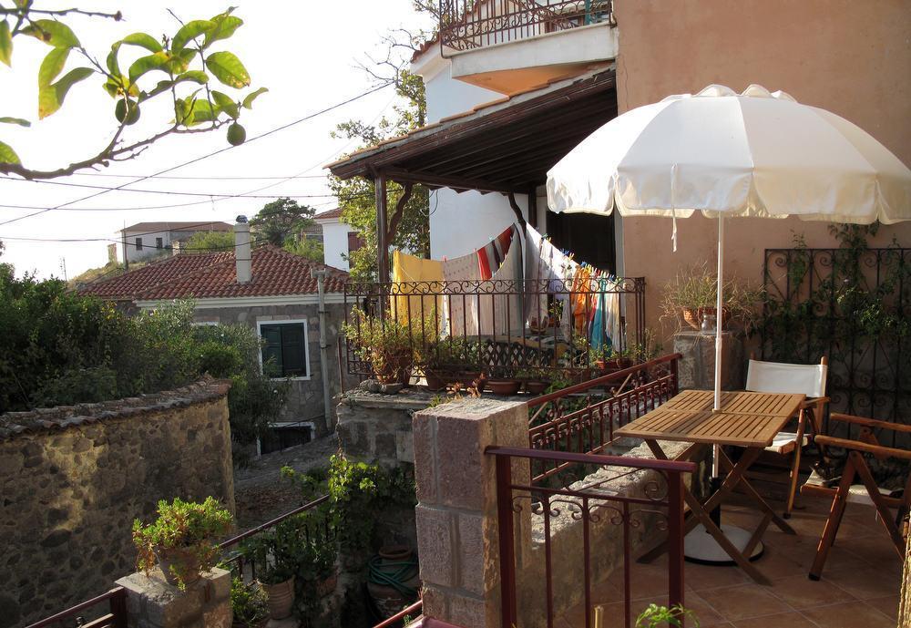 Holiday house Marianthi - das Juwel im Herzen Molivos (2177447), Vafeios, Lesbos, Aegean Islands, Greece, picture 28