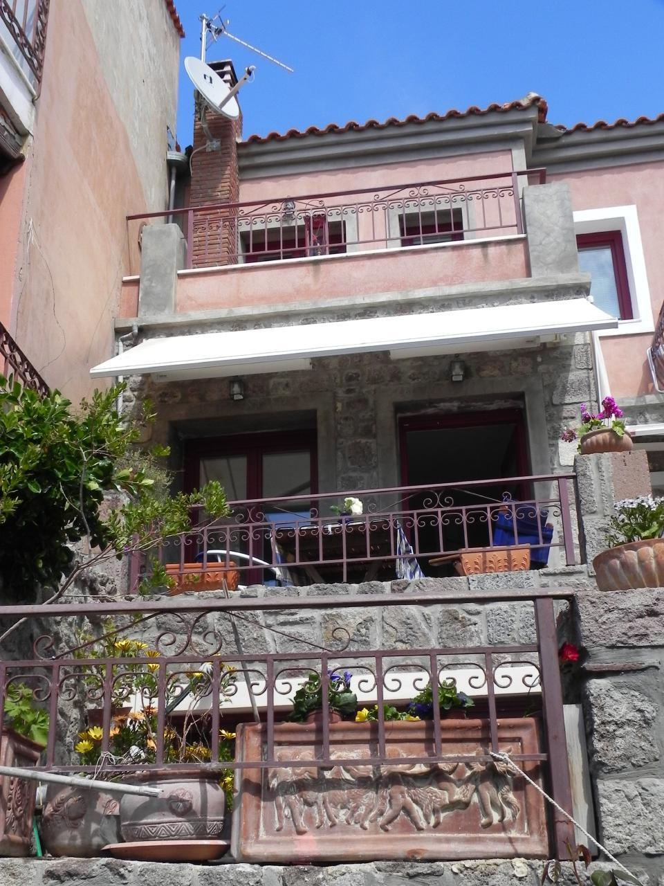 Holiday house Marianthi - das Juwel im Herzen Molivos (2177447), Vafeios, Lesbos, Aegean Islands, Greece, picture 20