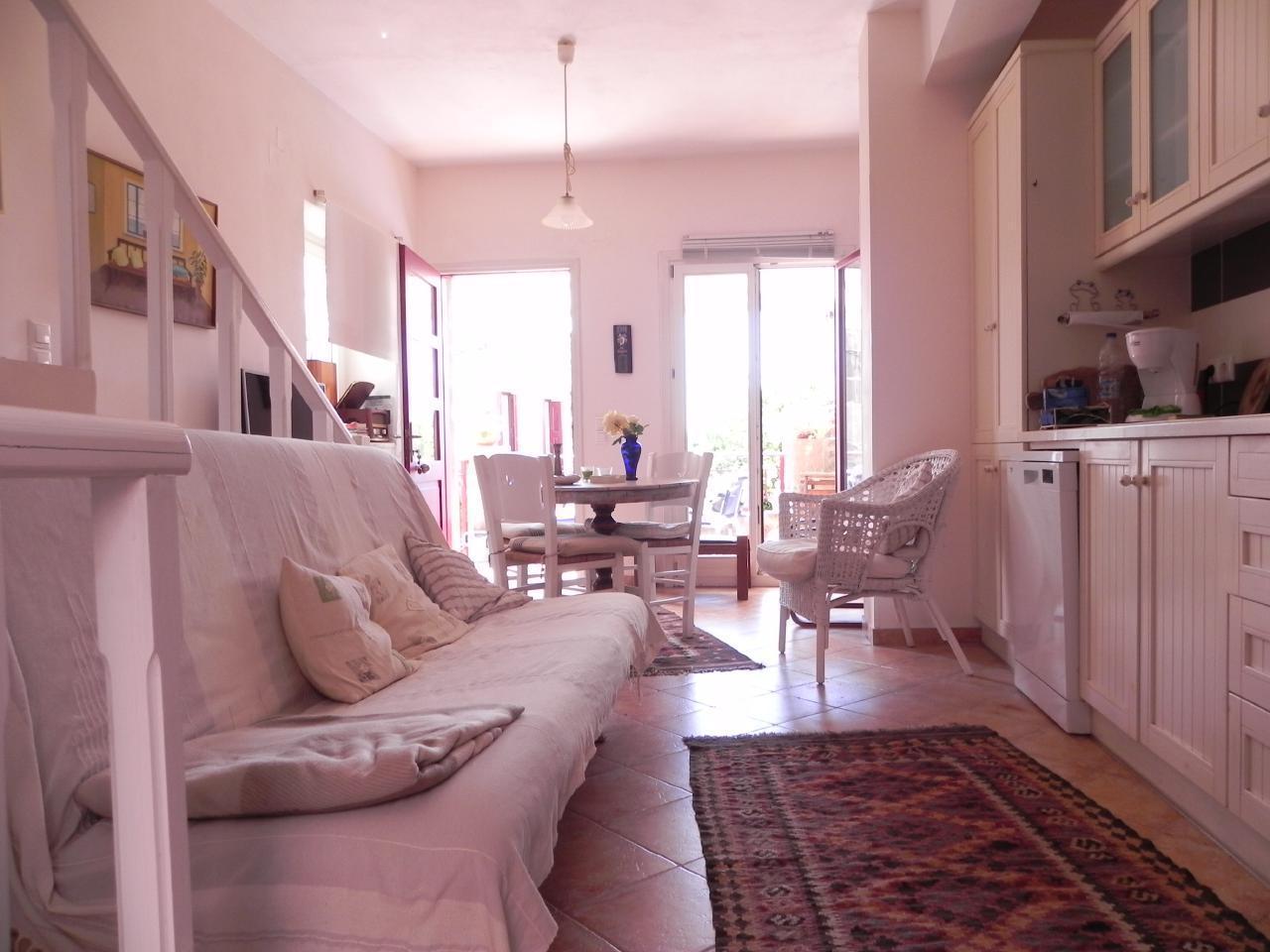 Holiday house Marianthi - das Juwel im Herzen Molivos (2177447), Vafeios, Lesbos, Aegean Islands, Greece, picture 12