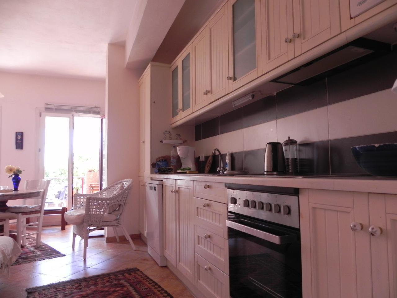 Holiday house Marianthi - das Juwel im Herzen Molivos (2177447), Vafeios, Lesbos, Aegean Islands, Greece, picture 14