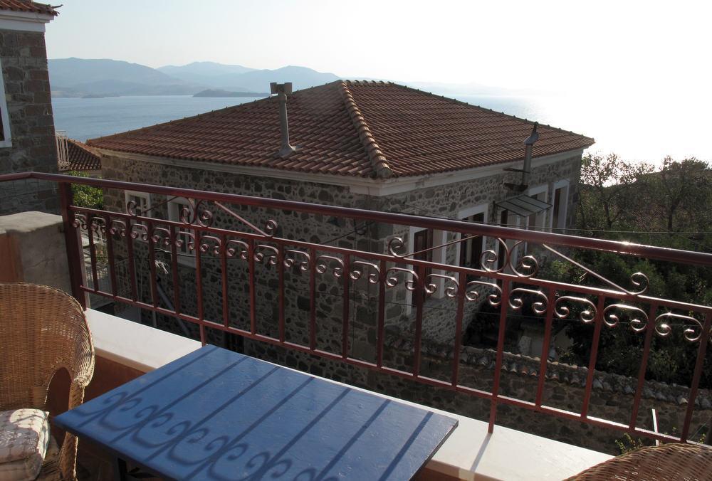 Holiday house Marianthi - das Juwel im Herzen Molivos (2177447), Vafeios, Lesbos, Aegean Islands, Greece, picture 22
