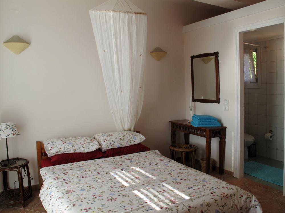 Holiday house Marianthi - das Juwel im Herzen Molivos (2177447), Vafeios, Lesbos, Aegean Islands, Greece, picture 24