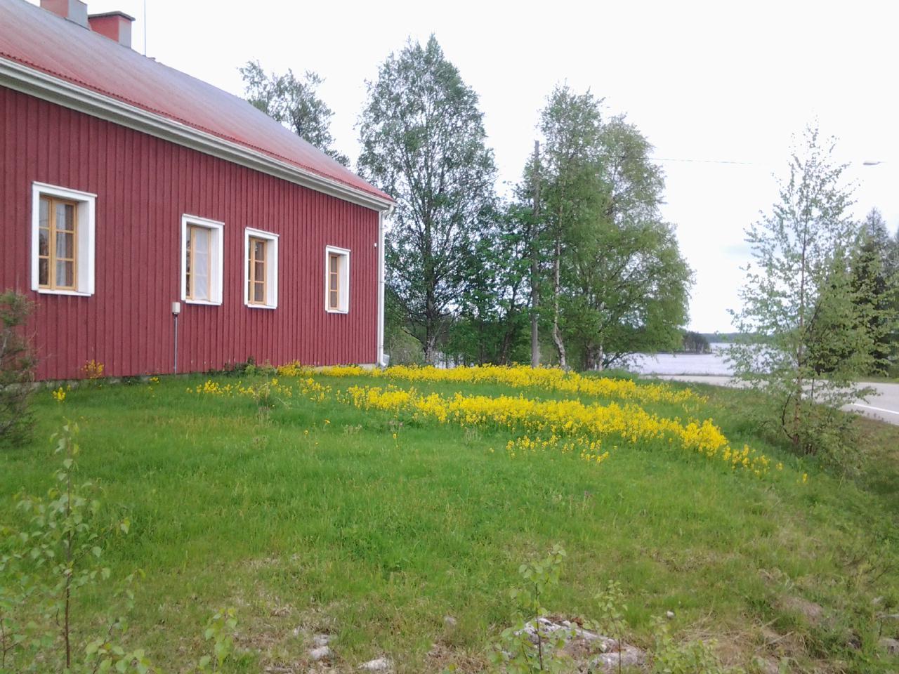Maison de vacances Urlaub in der schönsten Gegend Finnlands (2177850), Suomussalmi, , Centre de la Finlande - Oulu, Finlande, image 2