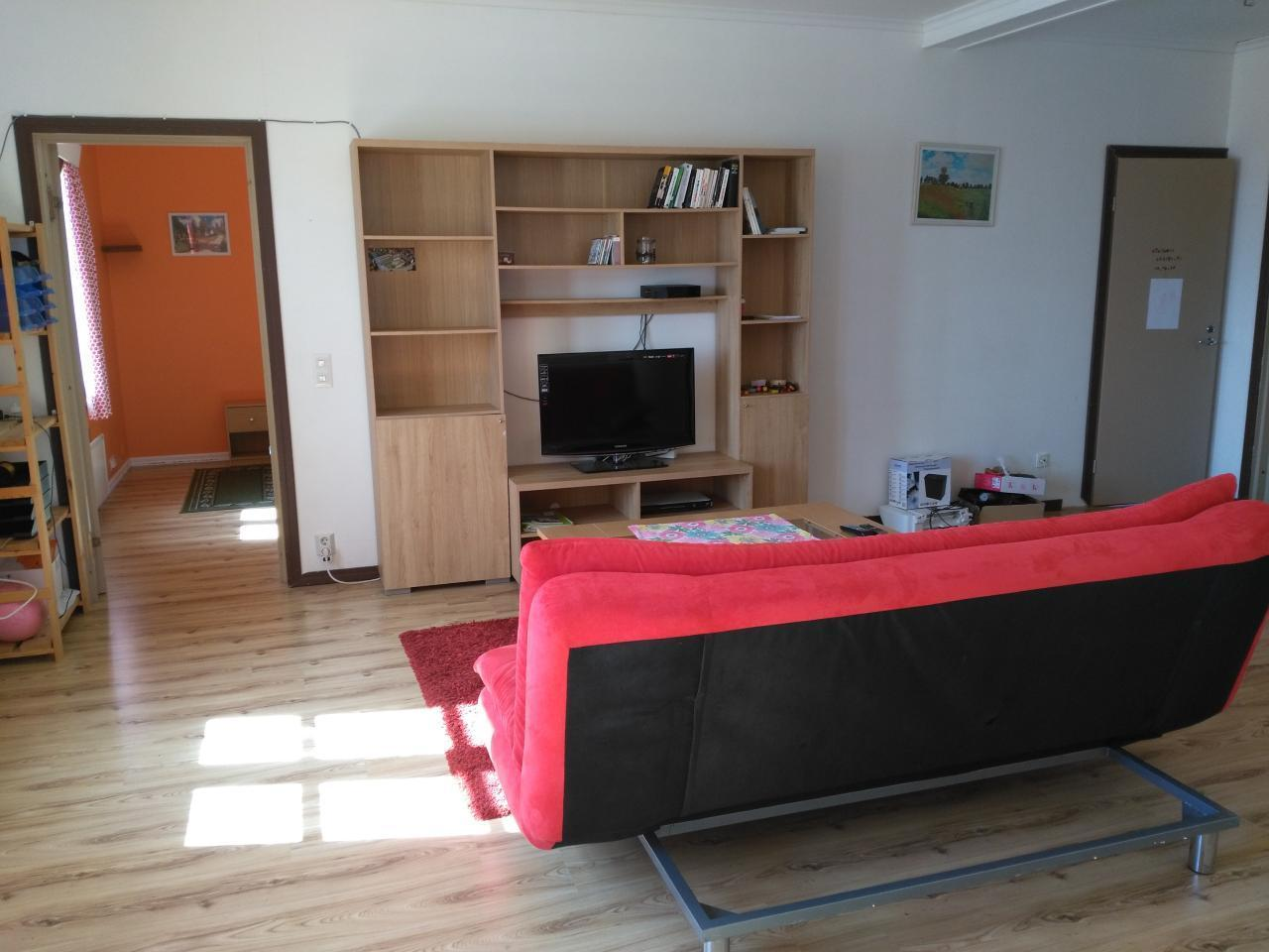 Maison de vacances Urlaub in der schönsten Gegend Finnlands (2177850), Suomussalmi, , Centre de la Finlande - Oulu, Finlande, image 11