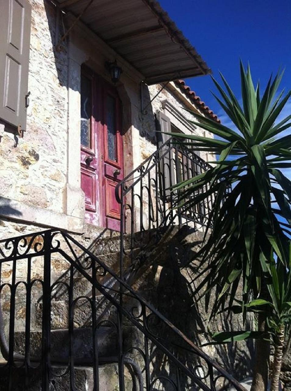 Ferienhaus Panorama Cottage - Steinhaus mit Traumaussicht (2178962), Polichnitos, Lesbos, Ägäische Inseln, Griechenland, Bild 3