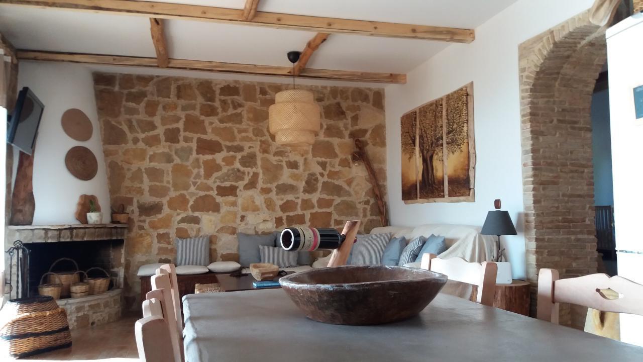 Ferienhaus Steinhaus auf Euböa mit privatem Pool, Wald & Meerblick (2179005), Nerotrivia, , Euböa, Griechenland, Bild 18