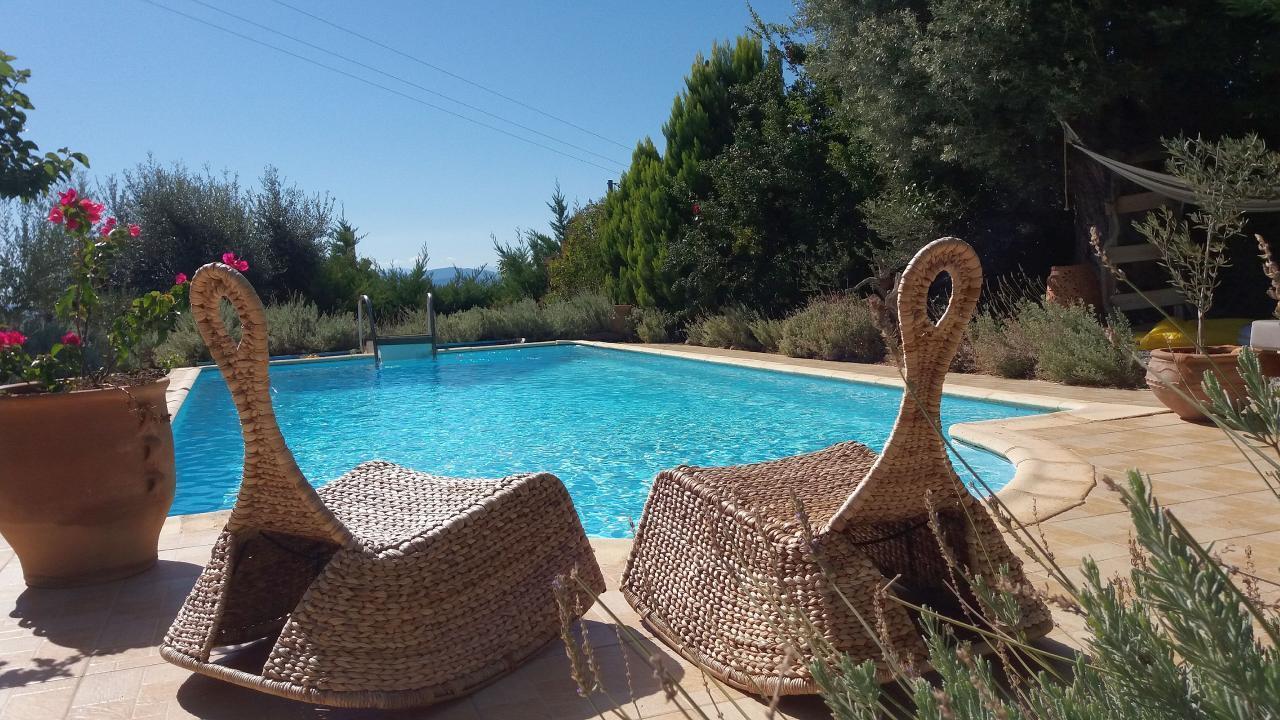 Ferienhaus Steinhaus auf Euböa mit privatem Pool, Wald & Meerblick (2179005), Nerotrivia, , Euböa, Griechenland, Bild 2