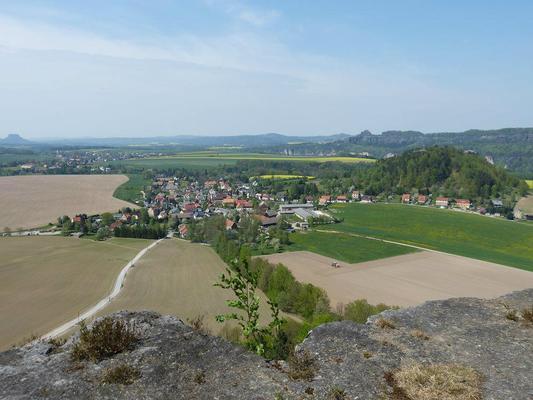 Ferienwohnung Ferienwohnnung Hirsch (218629), Schöna, Sächsische Schweiz, Sachsen, Deutschland, Bild 6
