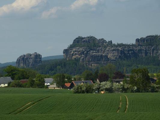 Ferienwohnung Ferienwohnnung Hirsch (218629), Schöna, Sächsische Schweiz, Sachsen, Deutschland, Bild 7