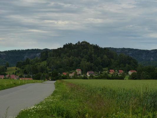 Ferienwohnung Ferienwohnnung Hirsch (218629), Schöna, Sächsische Schweiz, Sachsen, Deutschland, Bild 8