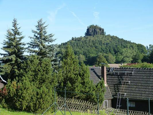 Ferienwohnung Ferienwohnnung Hirsch (218629), Schöna, Sächsische Schweiz, Sachsen, Deutschland, Bild 9