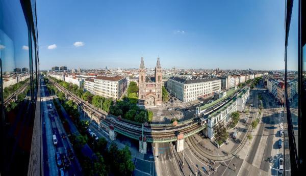 Holiday apartment Skyflat Vienna - Highend-Living (2181266), Vienna, , Vienna, Austria, picture 32