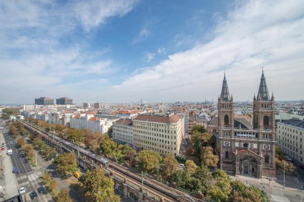 Holiday apartment Skyflat Vienna - Highend-Living (2181266), Vienna, , Vienna, Austria, picture 20