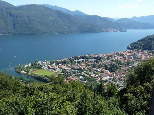 Holiday apartment LA CORTE (2182525), Cannobio, Lake Maggiore (IT), Piedmont, Italy, picture 31