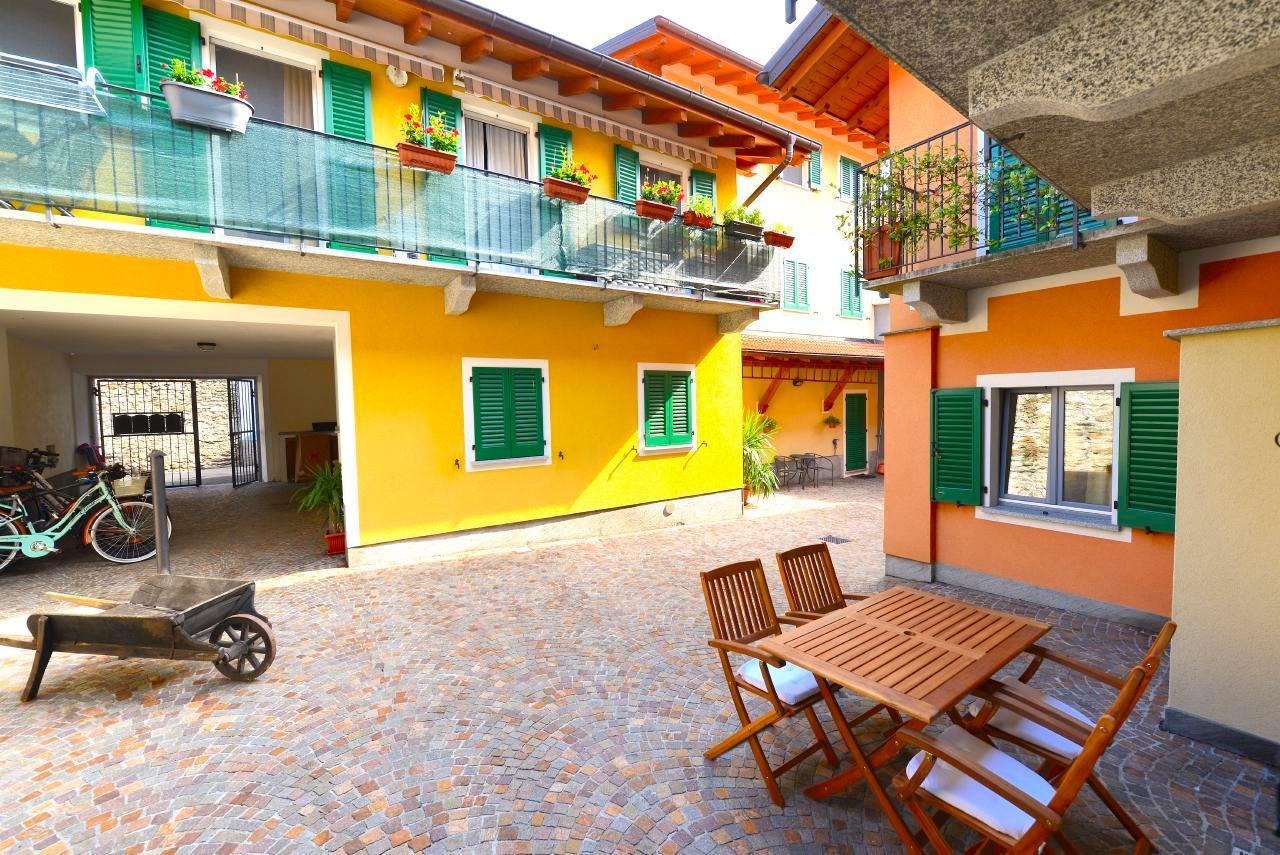Holiday apartment LA CORTE (2182525), Cannobio, Lake Maggiore (IT), Piedmont, Italy, picture 28
