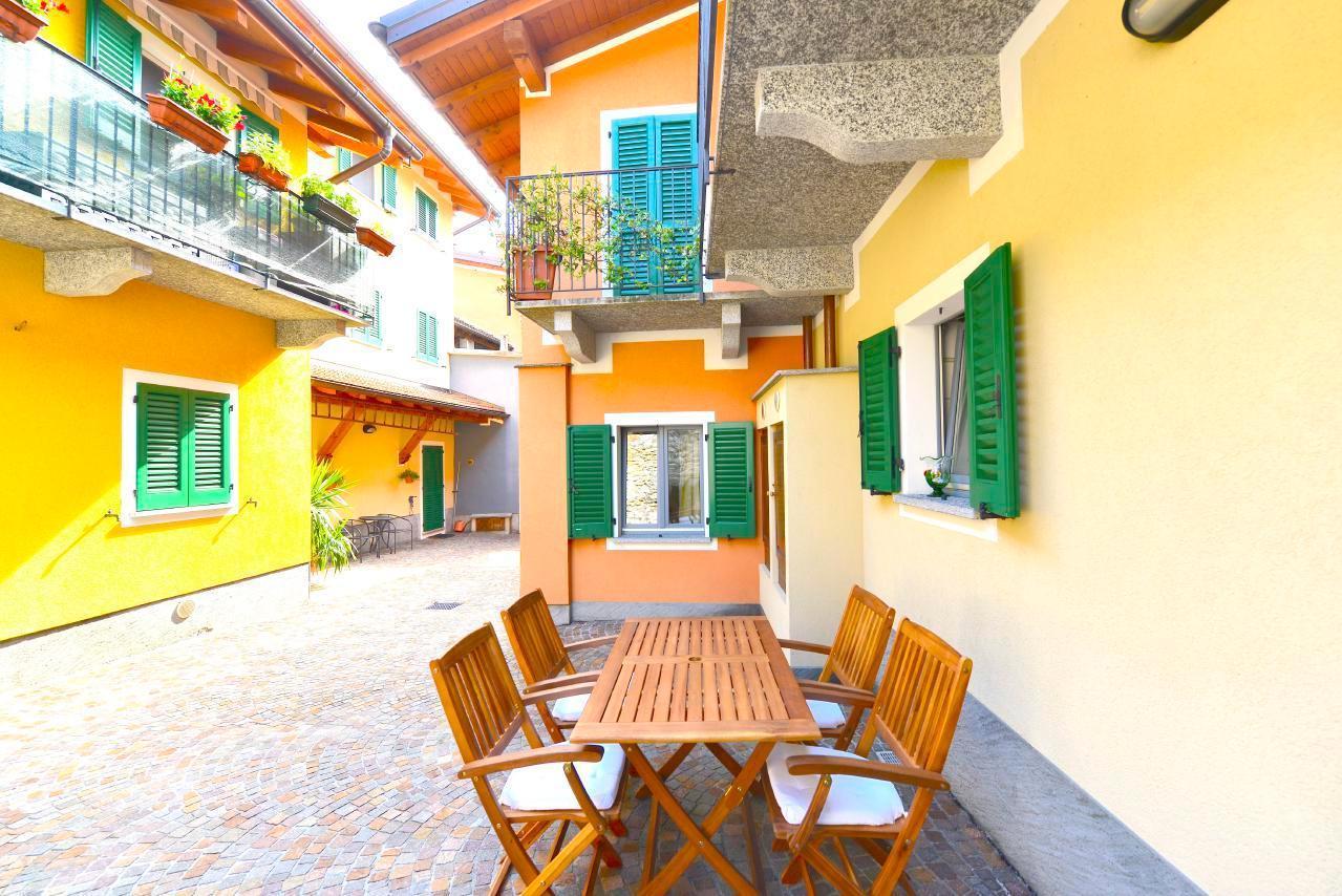 Holiday apartment LA CORTE (2182525), Cannobio, Lake Maggiore (IT), Piedmont, Italy, picture 24