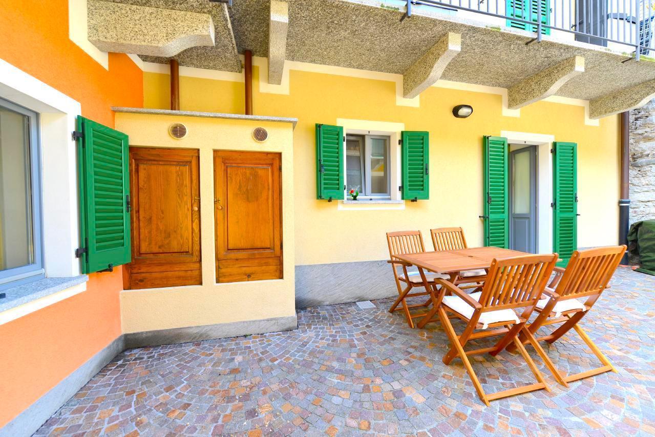 Holiday apartment LA CORTE (2182525), Cannobio, Lake Maggiore (IT), Piedmont, Italy, picture 25