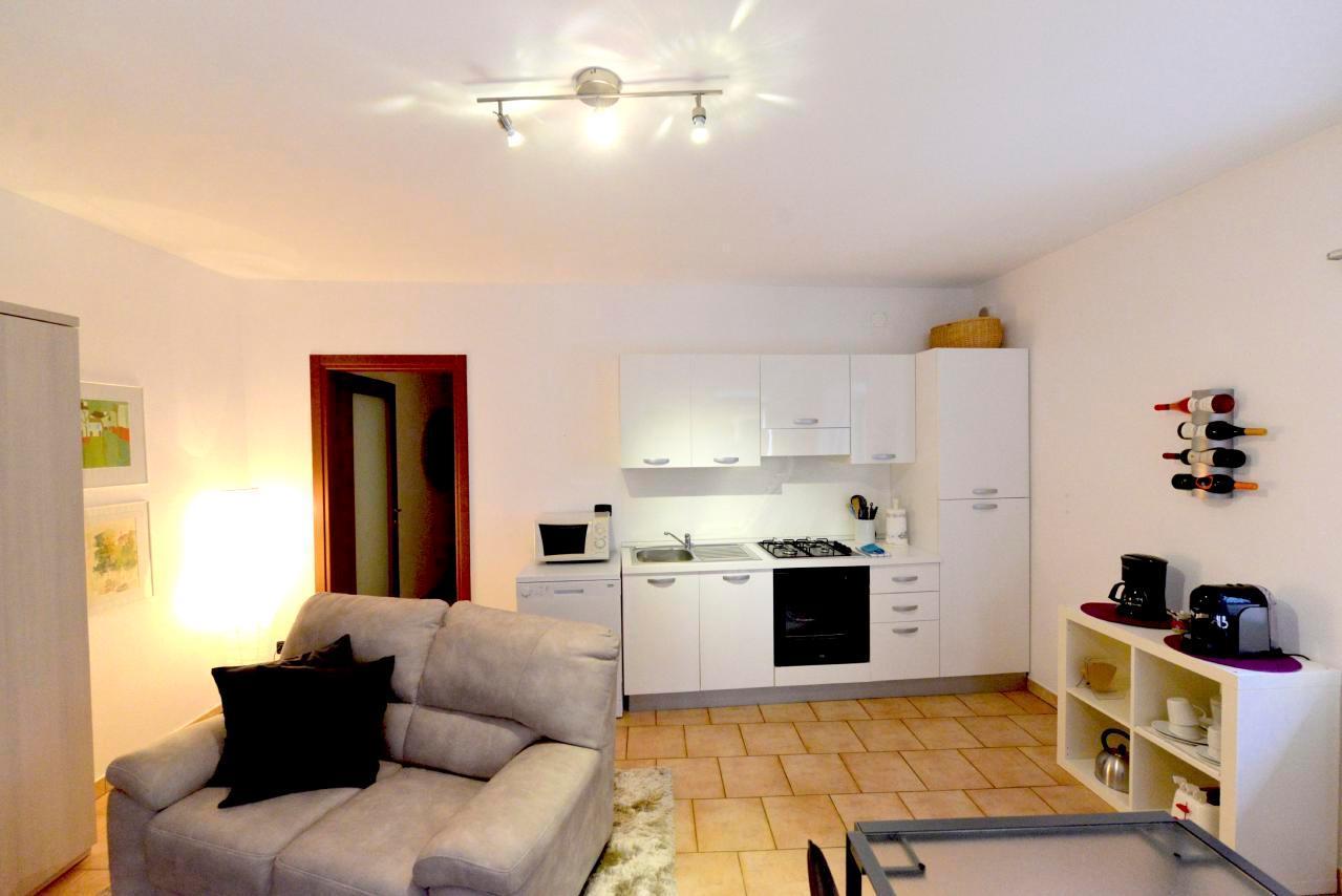 Holiday apartment LA CORTE (2182525), Cannobio, Lake Maggiore (IT), Piedmont, Italy, picture 4