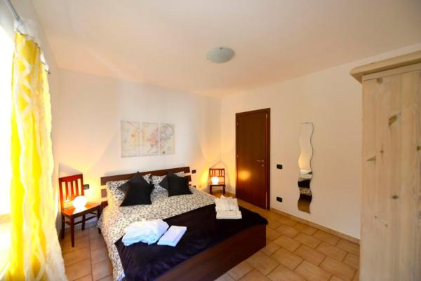 Holiday apartment LA CORTE (2182525), Cannobio, Lake Maggiore (IT), Piedmont, Italy, picture 11